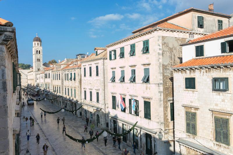 Street - Apartment Ivo - Old Town - Dubrovnik - rentals