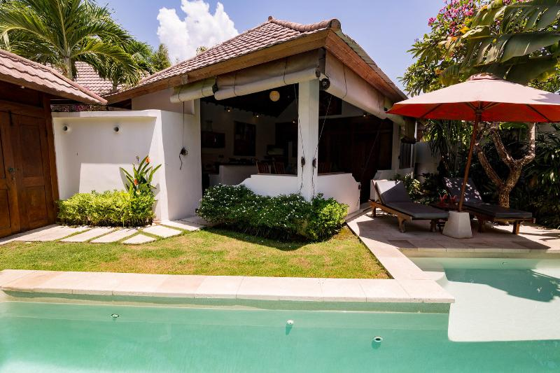 The Pool - Romantic 1 Bedroom Villa at Seminyak with pool - Seminyak - rentals
