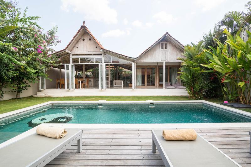 The Pool - Villa Balimasan, Exotic and Luxurious - Seminyak - rentals