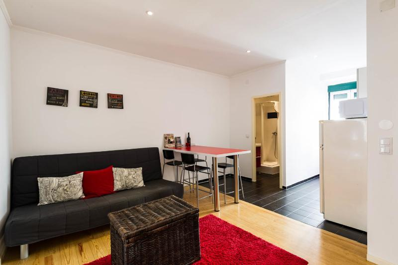 Living Room - RED Passion Apartment Lisbon Lovers - Lisbon - rentals