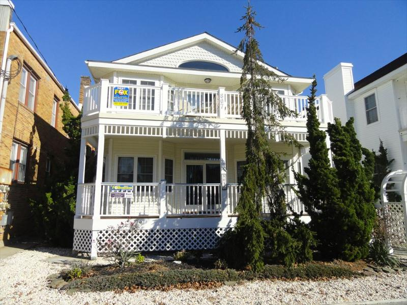 805 Brighton Place 1st Floor 112684 - Image 1 - Ocean City - rentals