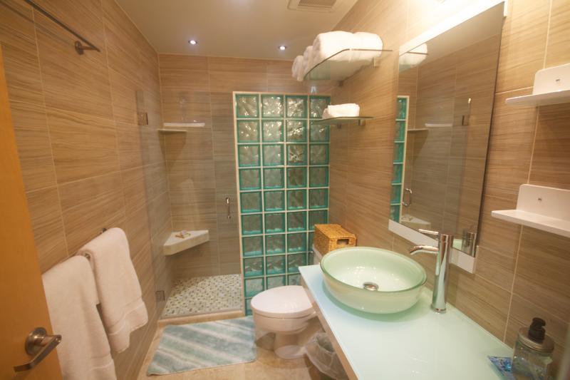 Upper Bath - Paradise Found Beach Villa 162 - Humacao - rentals