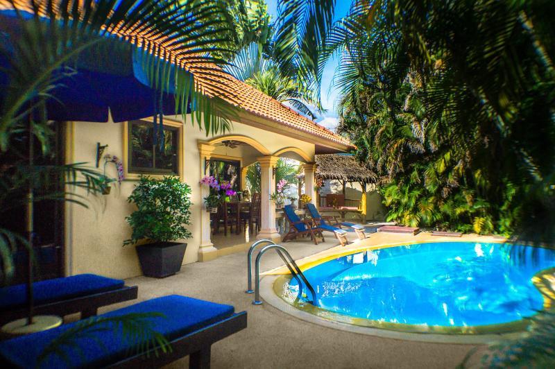 Stunning 2 Bed Private Pool Coconut Paradise Villa - Image 1 - Rawai - rentals