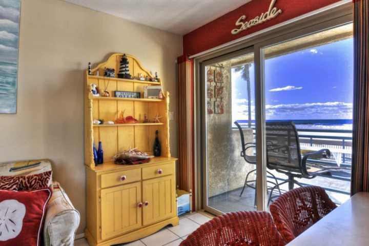 Marina Del Mar 201A - Ocean Views - Image 1 - Oceanside - rentals