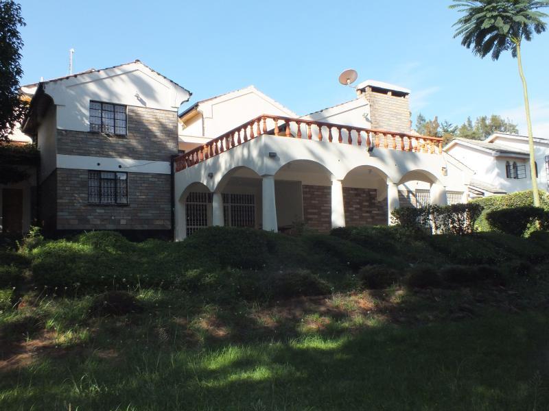 House view - QVC Guest House - Nairobi - rentals