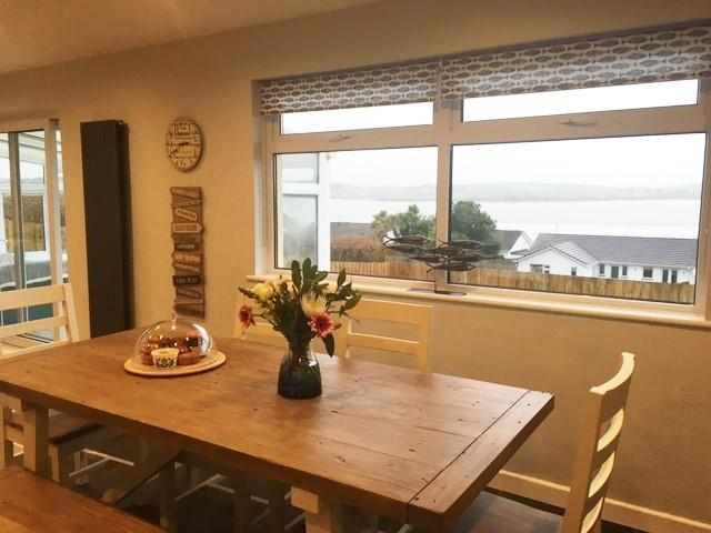 fabulous views ! - Newly refurbished luxury holiday home Padstow - Padstow - rentals