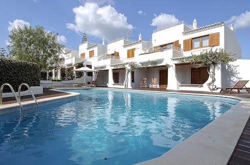 Apartments Quatro Irmaos (Four brothers) - Image 1 - Olhos de Agua - rentals