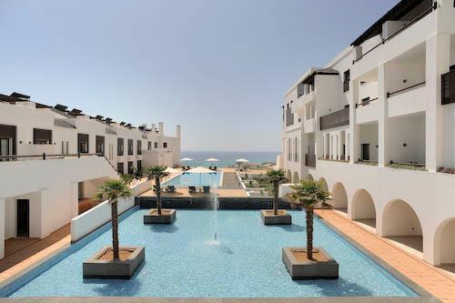 Belmar Aparthotel 2 Bed Duplex Apt- Room Only - Image 1 - Lagos - rentals