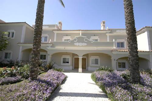 Apartment Quinta do Mar - Image 1 - Algarve - rentals