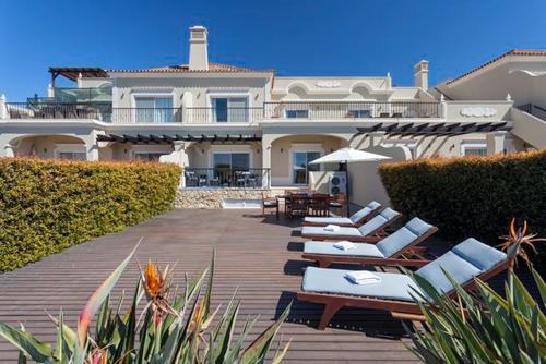 Quinta do Mar, Apartment Chestnut - Image 1 - Algarve - rentals