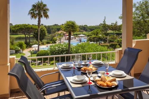 Sao Lourenco Village Premium 1 Bed Apt - Image 1 - Algarve - rentals