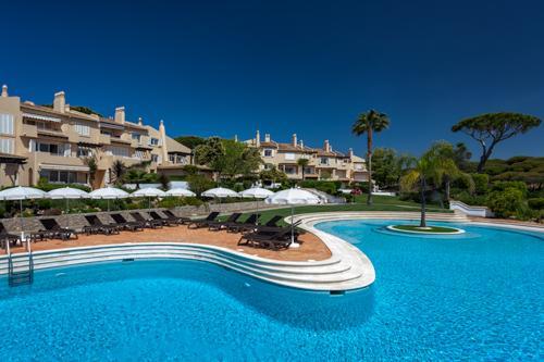 Sao Lourenco Premium 3 Bed Apartment - Image 1 - Algarve - rentals