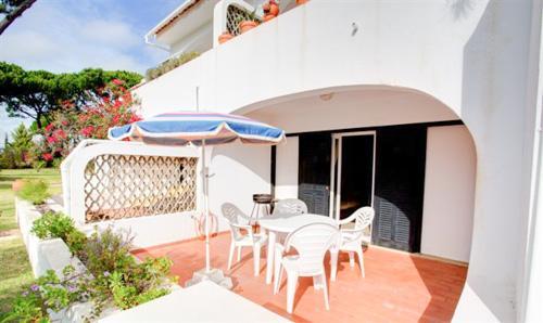 Apartment Joceta - Image 1 - Algarve - rentals