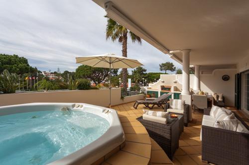 Villa Tulipa - Image 1 - Algarve - rentals