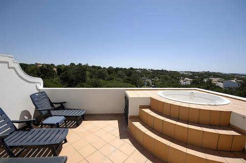Penthouse Verao - Image 1 - Algarve - rentals