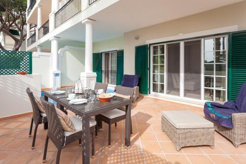 Villa Clematis - Image 1 - Algarve - rentals