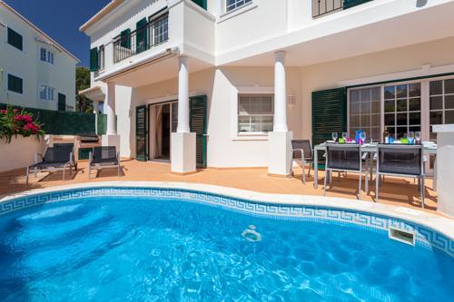 Villa Catarina - Image 1 - Algarve - rentals