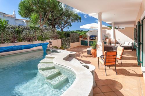 Villa Joanne - Image 1 - Algarve - rentals