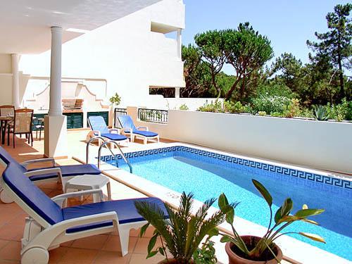Apt 983A - Image 1 - Algarve - rentals