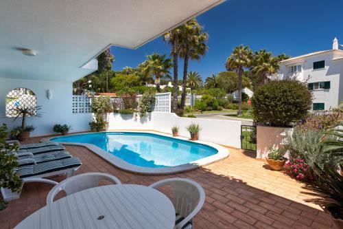 Apt. Carmel - Image 1 - Algarve - rentals