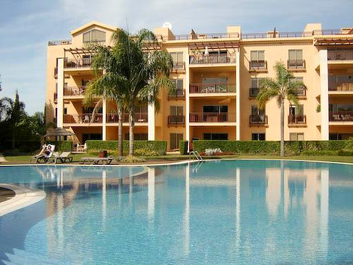 Apartment Majoka - Image 1 - Algarve - rentals