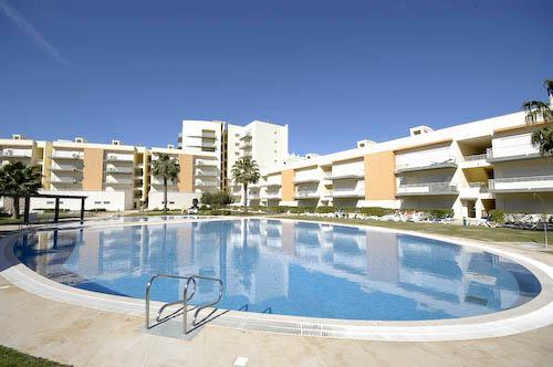 Apartment Moura Praia - Image 1 - Algarve - rentals
