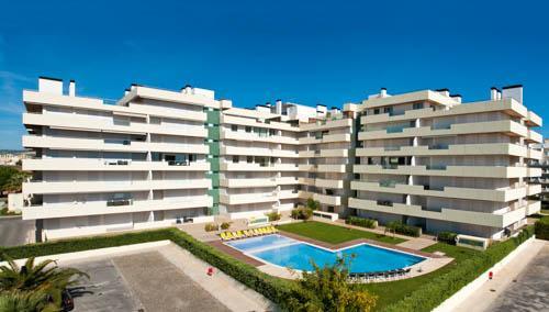 Apartment Juliet - Image 1 - Algarve - rentals