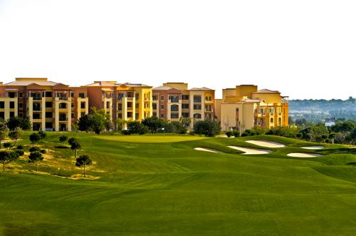 Tivoli Victoria Residences 3 Bedroom Apt, Deluxe, Golf or Pool View - Image 1 - Vilamoura - rentals
