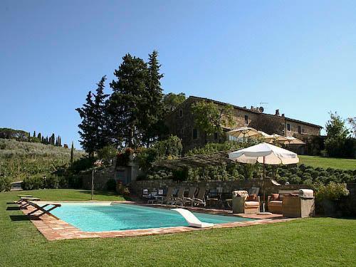 Apartment Violetta - Image 1 - Chianti - rentals