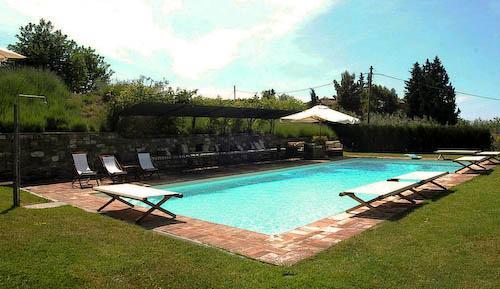 Apartment Graziella - Image 1 - Chianti - rentals