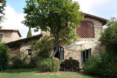 Casa Ferruzzi 1 - Image 1 - Chianti - rentals