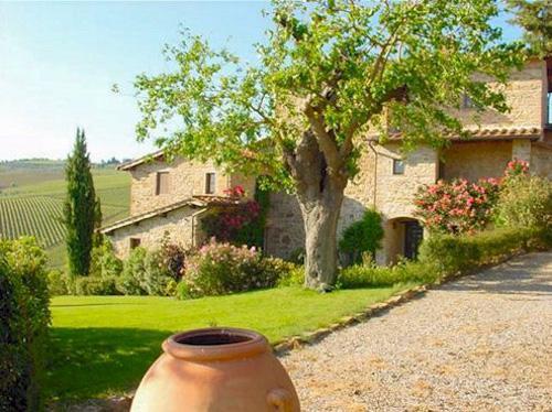 Casa Ferruzzi 2 - Image 1 - Chianti - rentals