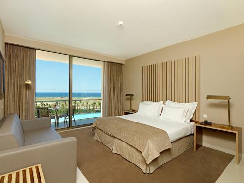 Vidamar Hotel Ocean View Room, HB, Family Room - Image 1 - Sesmarias - rentals