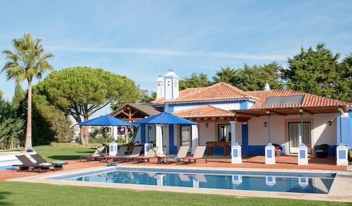 Villa Mirante 2 - Image 1 - Olhos de Agua - rentals