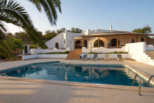 Villa Formosa - Image 1 - Algarve - rentals