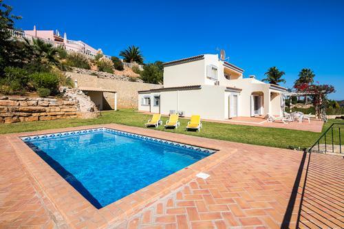Casa Do Monte - Image 1 - Algarve - rentals