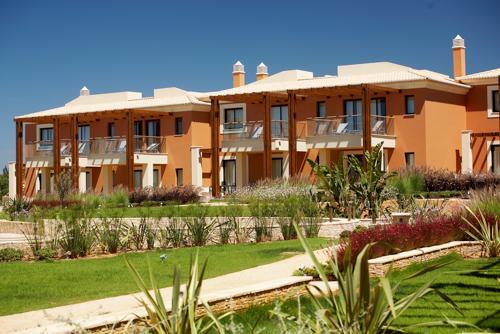 Monte Santo Three Bed Villa Garden View, Room Only - Image 1 - Carvoeiro - rentals