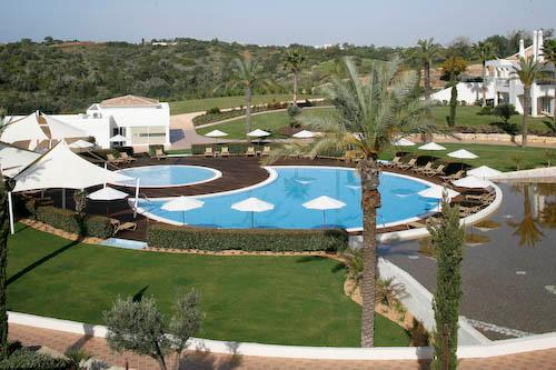 Vale d'Oliveiras 2 Bed Suite Pool View , Self Catering - Image 1 - Ferragudo - rentals