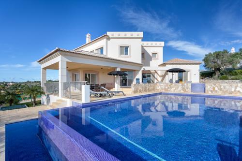Villa Vale da Pinta - Image 1 - Estombar - rentals