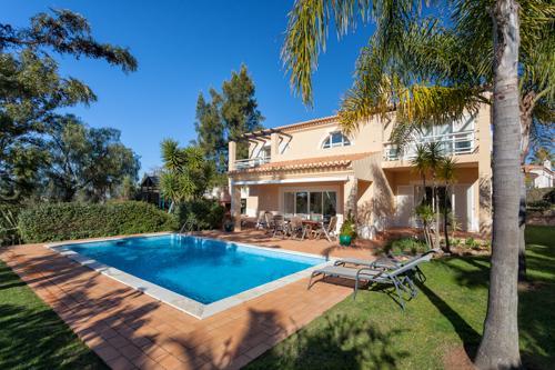 Villa Concita - Image 1 - Estombar - rentals