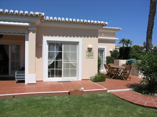 Villa Isabel, 2 bedroom rate, up to 4 persons - Image 1 - Carvoeiro - rentals