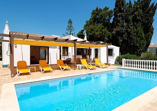 Villa Mimosa - Image 1 - Carvoeiro - rentals