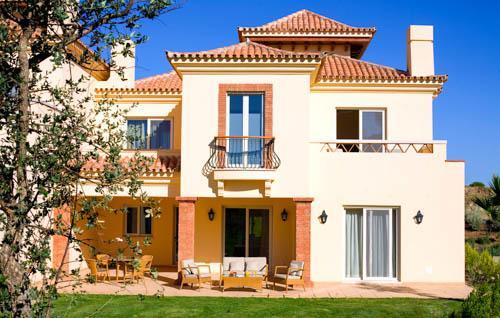 Monte Rei Three Bedroom Linked Villa - Image 1 - Vila Nova de Cacela - rentals