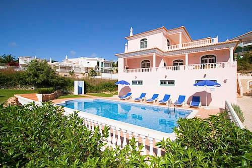 Villa Harmonia, Up to 6 Persons - Image 1 - Patroves - rentals