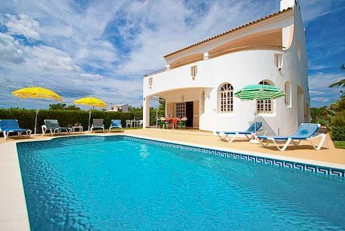 Villa Impasse, 5-6 Persons - Image 1 - Guia - rentals