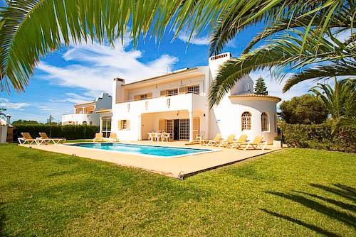 Villa Paradis, 7-8 Persons - Image 1 - Guia - rentals