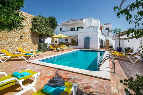 Casa Rebela, Up to 9 persons rate - Image 1 - Patroves - rentals