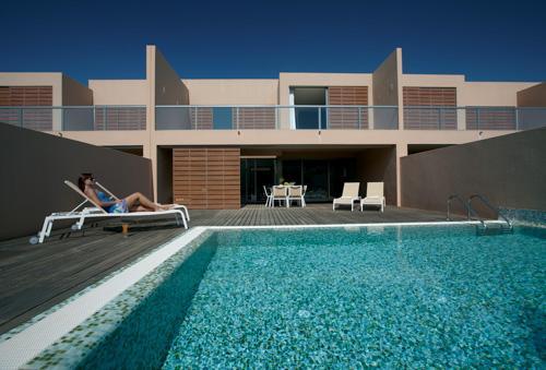 Vidamar Four Bedroom Villa, Self-Catering Basis - Image 1 - Sesmarias - rentals