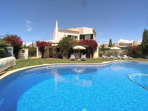 Villa Hideaway, Up to 6 Persons - Image 1 - Sesmarias - rentals