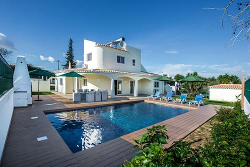 Villa Amizade, Up to 6 persons rate - Image 1 - Patroves - rentals